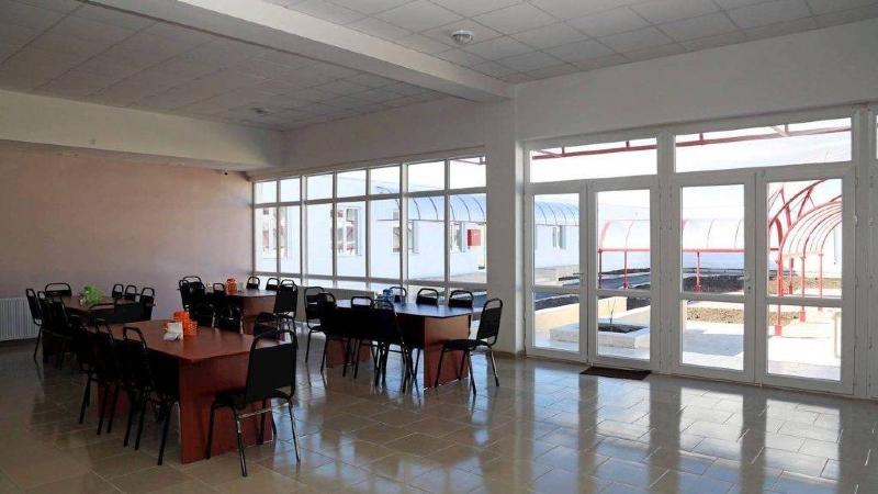 EMC: у 48 бенефициаров приюта для бездомных в Лило выявлен ковид