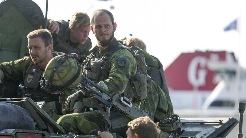 Швеция увеличит оборонный бюджет на 40% «из-за действий России»