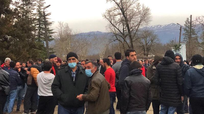 Члены Совета религий призвали власти Грузии обеспечить свободу вероисповедания