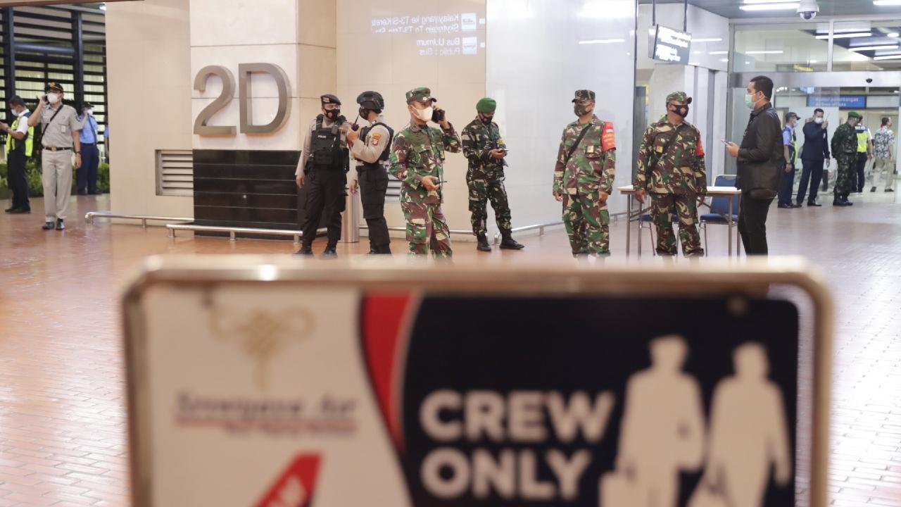 10 ბავშვი იმყოფებოდა გაუჩინარებული ინდონეზიური თვითმფრინავის ბორტზე – Reuters