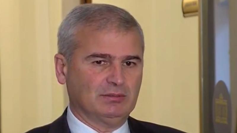 «Грузинская Мечта» о причине незамедлительного лишения депутатских полномочий членов АПГ