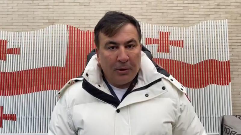 Саакашвили о постановлении ЕСПЧ: это вторая победа моего правительства, после моего ухода