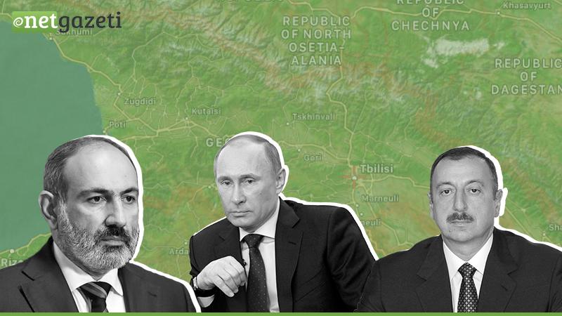 Какое влияние будет иметь на Грузию соглашение между РФ, Азербайджаном и Арменией?