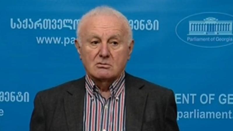 Депутат: Если будет разница более 1%, будут новые выборы, которые положат конец всему