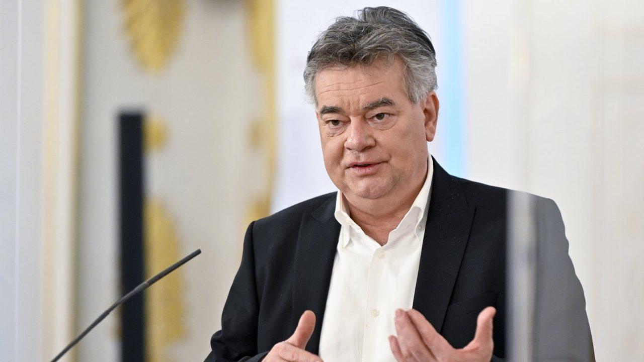 Вице-канцлер Австрии назвал решение о депортации грузинской девочки бесчеловечным