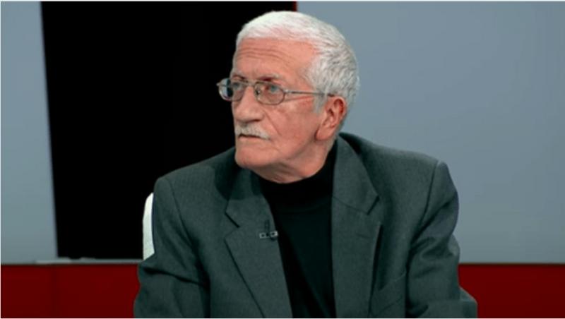 Скончался грузинский историк Гиорги Отхмезури