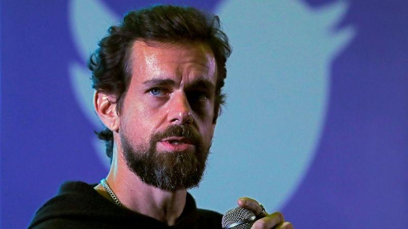 Основатель Twitter: блокировка аккаунта Трапма была правильным решением, но оно создает опасный прецендент
