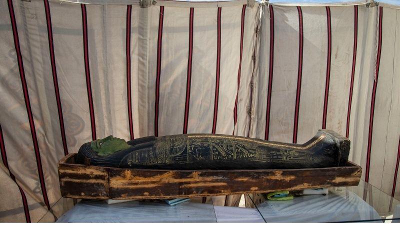 Новые открытия в Египте: что обнаружили археологи