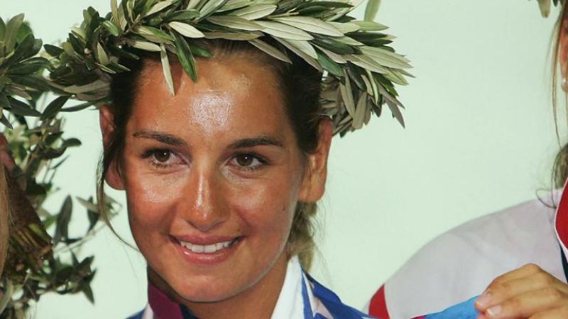 Олимпийская чемпионка рассказала о сексуальном насилии со стороны высокопоставленного спортивного чиновника