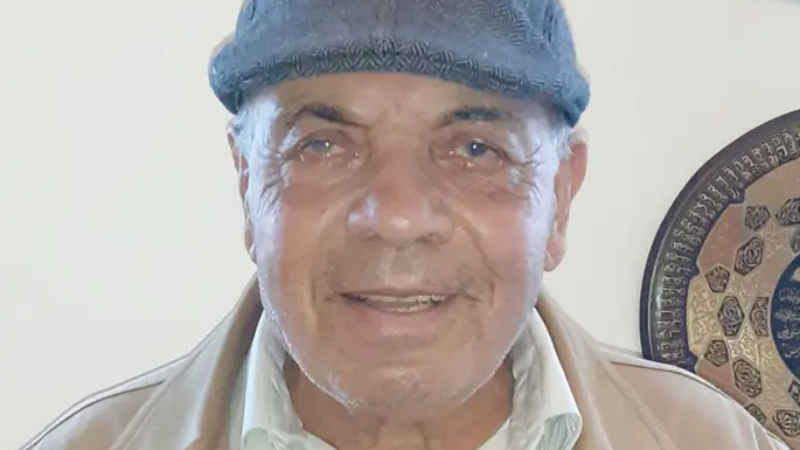 ისრაელში პაციენტს ხელოვნური რქოვანის გადანერგვით მხედველობა აღუდგინეს