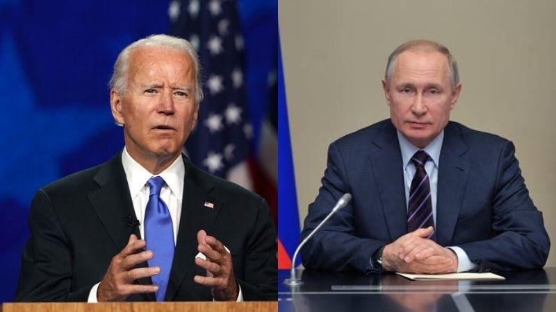 О чем говорили Байден и Путин?