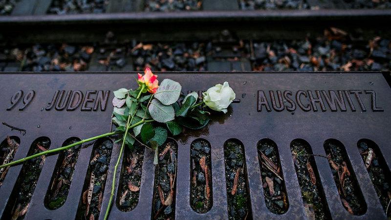 27 января отмечается Международный день памяти жертв Холокоста