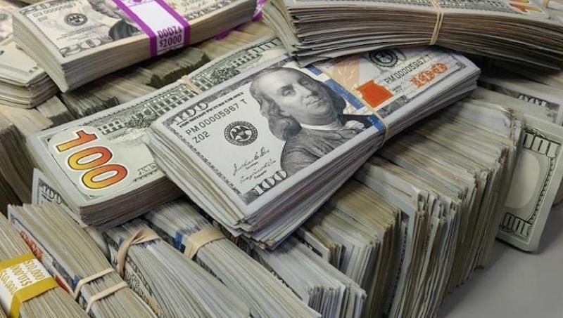 В США неизвестный выиграл джекпот в размере731 млн. долларов