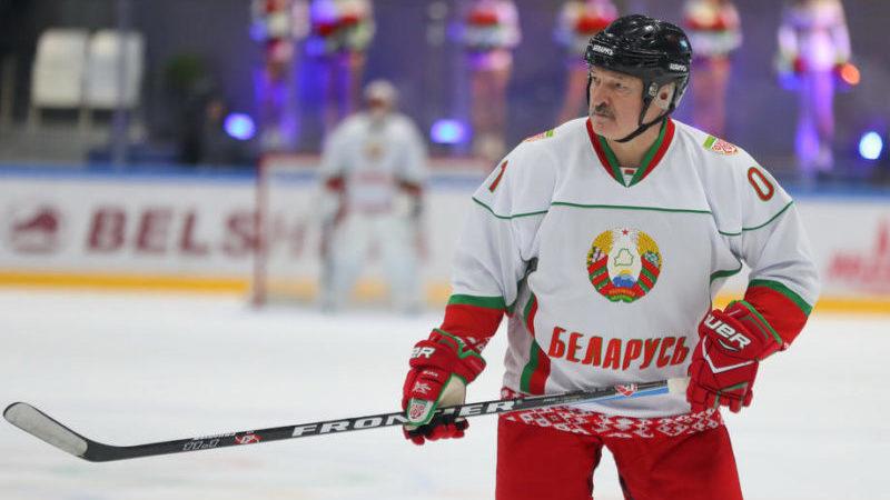 Чемпионат мира по хоккею в Минске проводиться не будет
