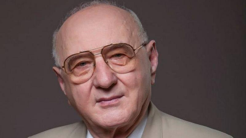 Скончался академик Тамаз Гамкрелидзе