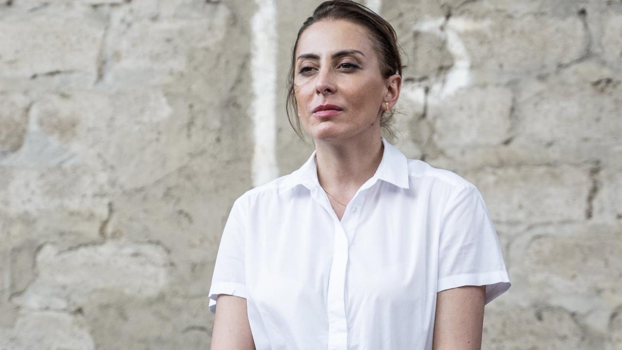 Хатия Деканоидзе — о причинах почему «Нацдвижение» должно войти в парламент