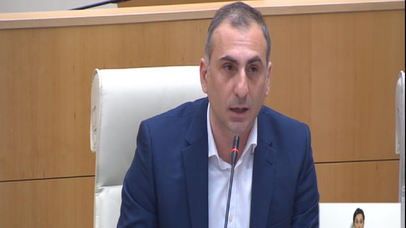 Лидер «Граждане» кандидату в премьеры Грузии: «Когда вы в последний раз говорили с народом?»