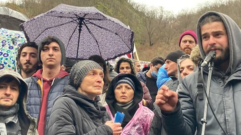 «Защитники долины Риони» отмежевываются от «Тбилиси Прайд»
