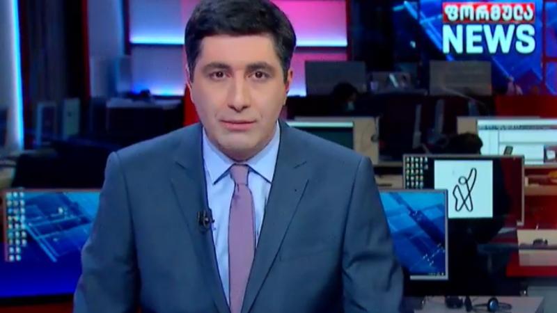 Грузинский журналист связывает нападение с его профессиональной деятельностью
