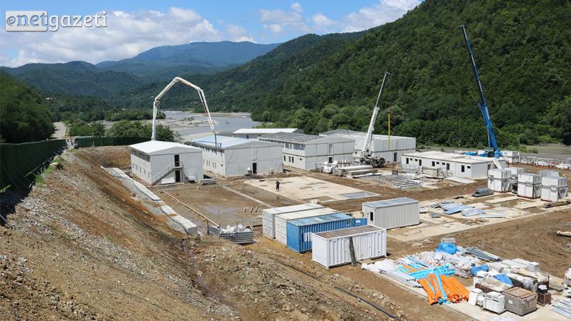EMC публикует критический анализ Соглашения по Намахванской ГЭС