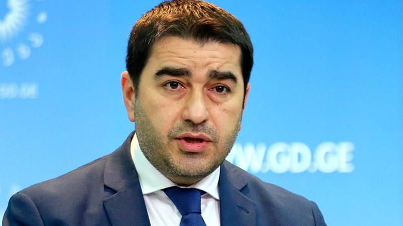 В «Мечте» считают вызов посла Грузии в Брюссель результатом «ажиотажа в медиа»