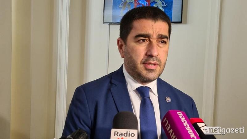 «Грузинская мечта» представила проект реформы избирательной системы