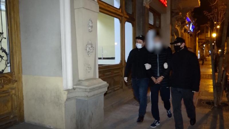 В Тбилиси по обвинению в насилии над трансгендерной женщиной арестован один человек