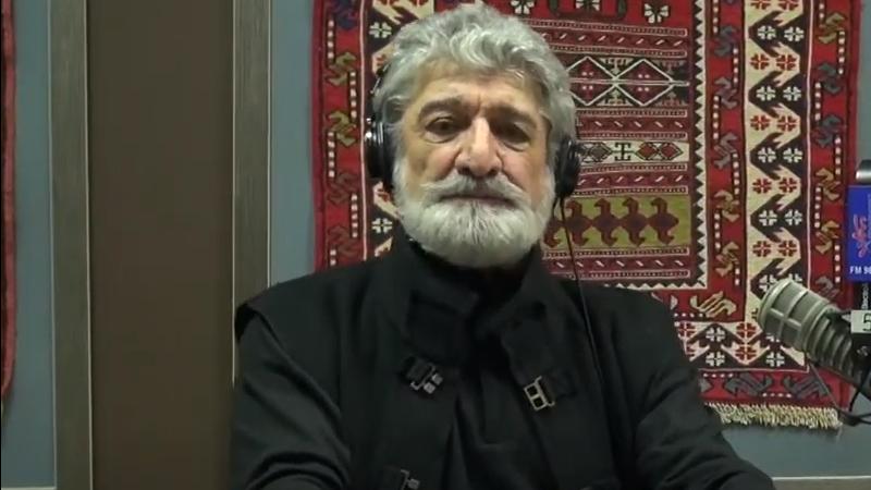 Грузинский певец и актер Темур Циклаури скончался от ковида