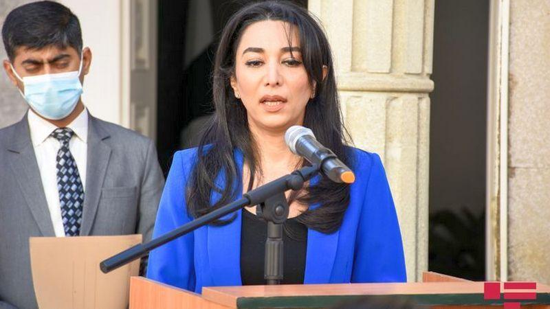 Омбудсмен Азербайджана обратилась к грузинской коллеге по факту «возможной» помолвки детей в Грузии