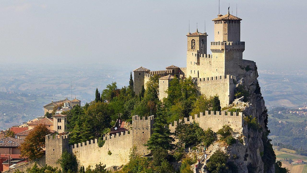 Правительство Сан-Марино не намерено признавать независимость Южной Осетии