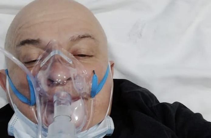 Александр Бандюков призвал граждан Грузии защитить его от экстрадиции в Россию