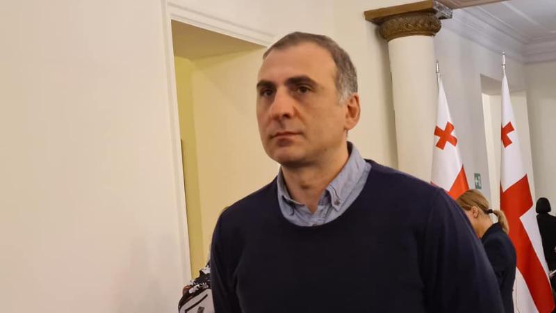 Элисашвили прокомментировал освобождение 15 граждан Армении