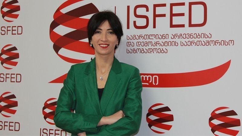 ამომრჩევლის გულის მოგებას ემსახურება —ISFED იჯარების ჩამოწერაზე
