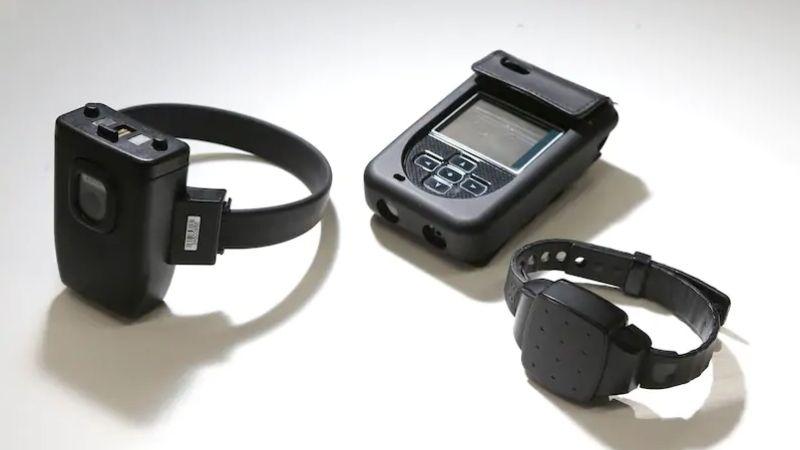 Обвиняемого в совершении насилия над сестрой обязали носить электронный браслет