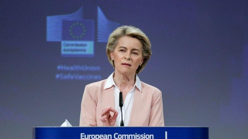 ЕС может запретить экспорт ковид-вакцин за пределы Евросоюза?