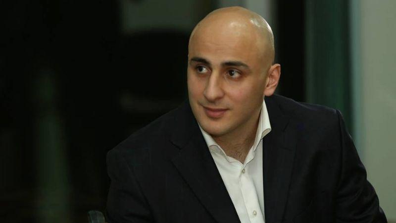 Мелия: «Будь Гахария против моего ареста, его дружки-депутаты не сняли бы с меня иммунитет»