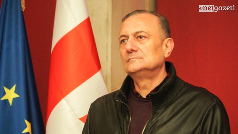 Нателашвили призвал очистить «американскую дипломатию от протрамповских элементов»