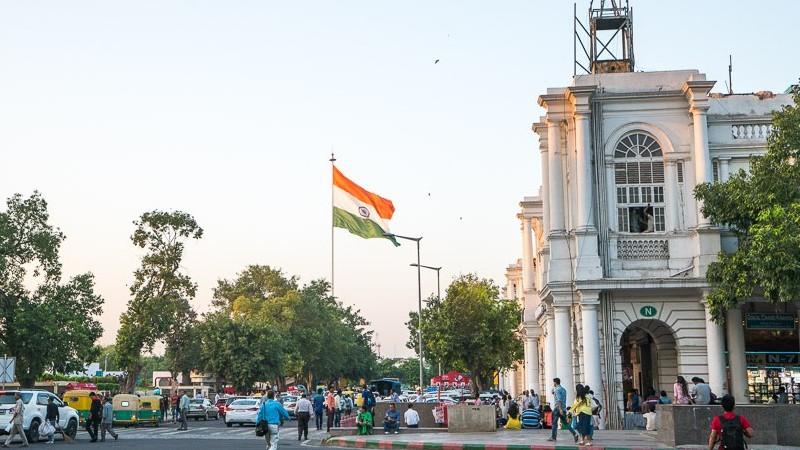 В Грузии откроется посольство Индии