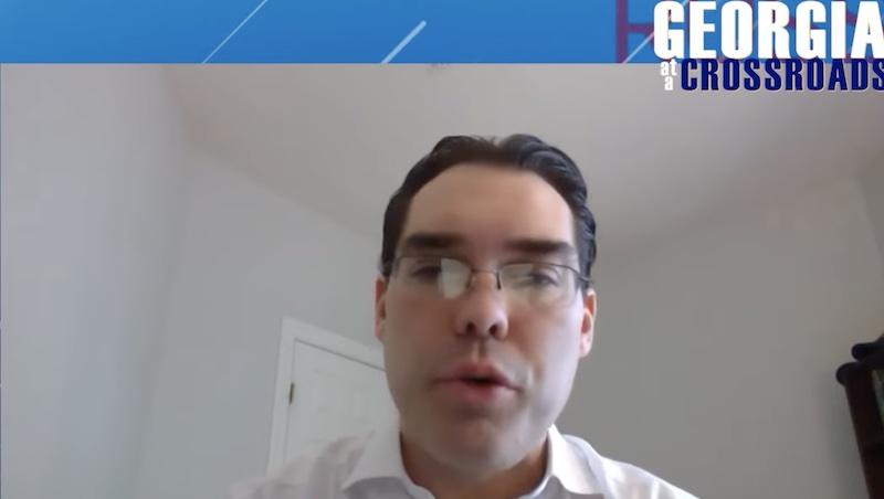 Представитель Сената США: ведутся дискуссии о санкциях в отношении Иванишвили