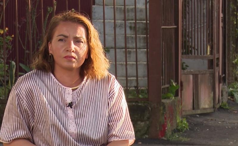 Интервью с соцработником работавшим по делу 14-летней Нини, совершившей самоубийство