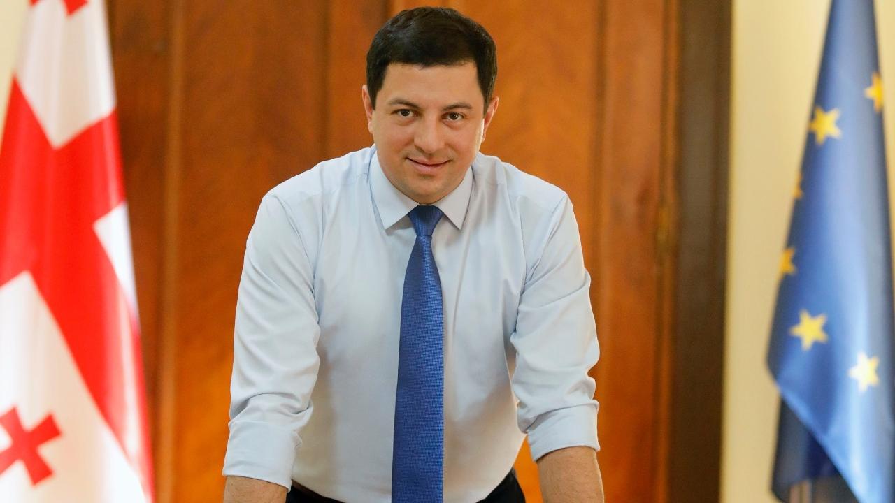 Талаквадзе о формировании Гахария новой партии: оппозиции придется понервничать