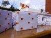 SOS ბავშვთა სოფლის 100 ბენეფიციარს საჩუქრები უკვე გადაეცა