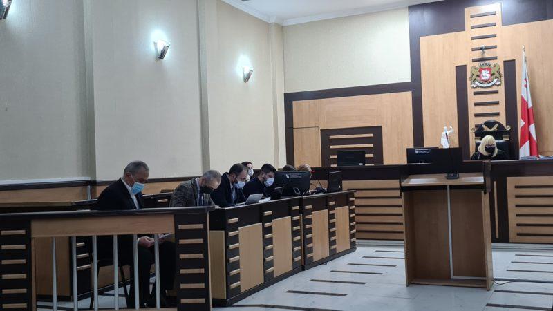 Ивери Мелашвили о «Деле картографов»: это политический заказ