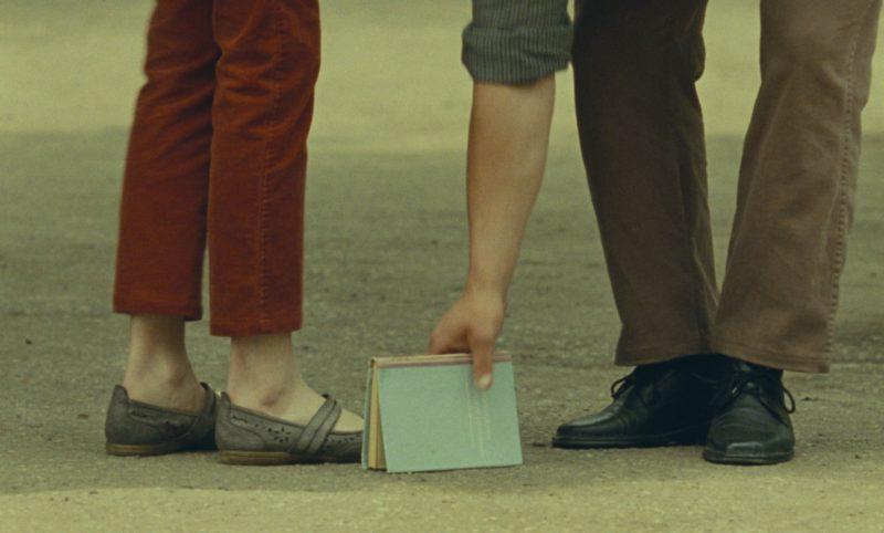 Грузинский фильм «Что мы видим, когда смотрим на небо» получил премию FIPRESCI