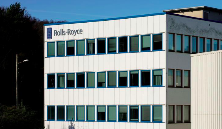 ნორვეგია Rolls-Royce-ს რუსული ჯგუფისთვის ქარხნის მიყიდვას უკრძალავს