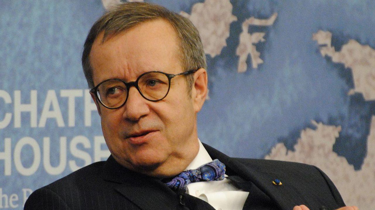 """""""რა ჯანდაბა უნდა EU-ს დროშას საქართველოს მთავრობის პრესკონფერენციაზე?"""" — ესტონეთის ყოფილი პრეზიდენტი"""