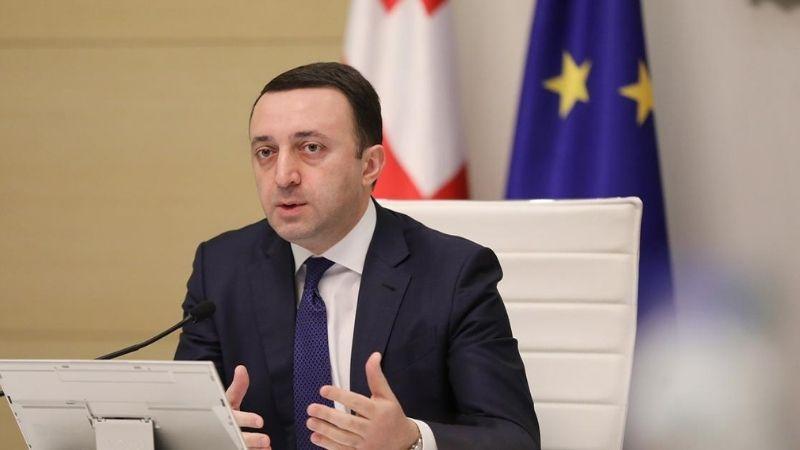 Премьер Грузии: «Ожидаем поставки Pfizer примерно в июне-июле»