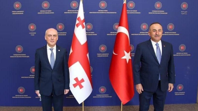 Турция с пониманием относится к позиции Грузии по «формату 3+3»