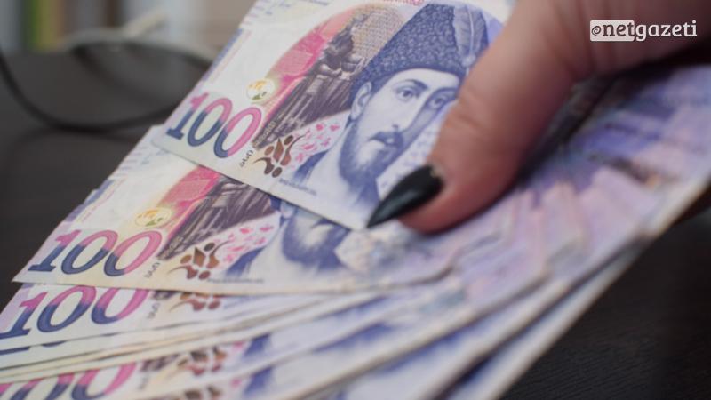 «Сакстат»: Средняя зарплата в Грузии повысилась на 15,5%