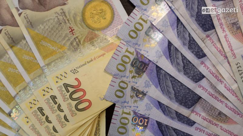 TI: 85,5% от суммы от премий получили чиновники региона Квемо Картли
